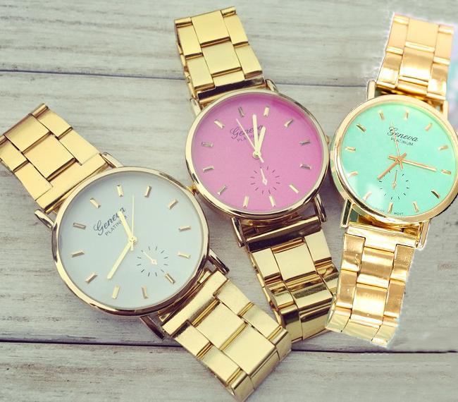 c55c33ac7fde3 Złoty Czas Zegarki I Biżuteria Bajgier Września 2015