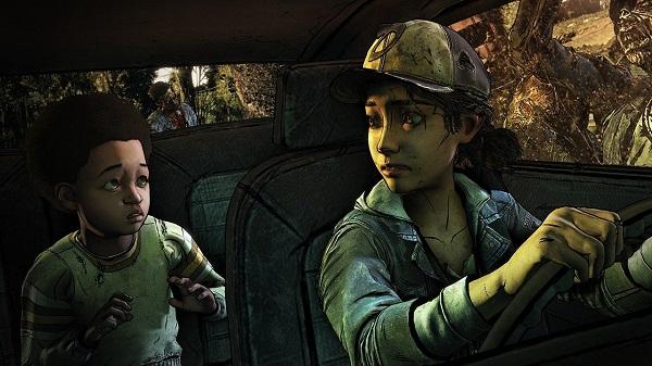 The Walking Dead: Final Season Release Date Announced