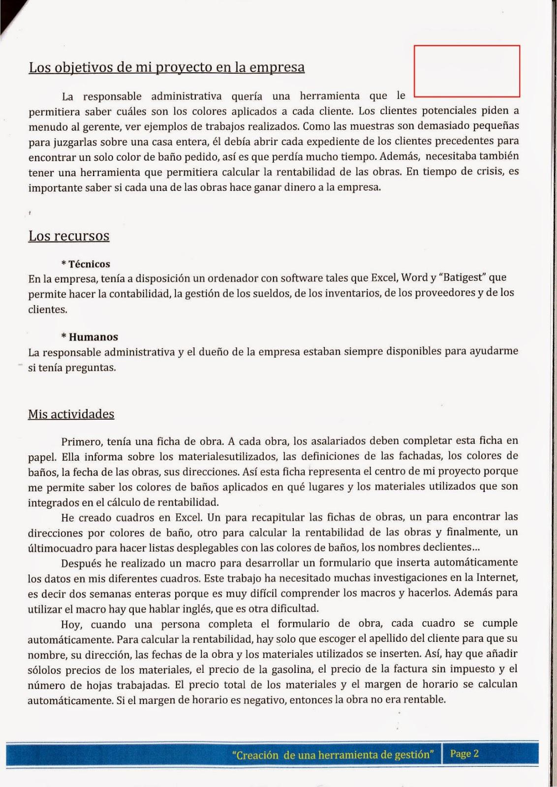 Oral Espagnol Bts 73