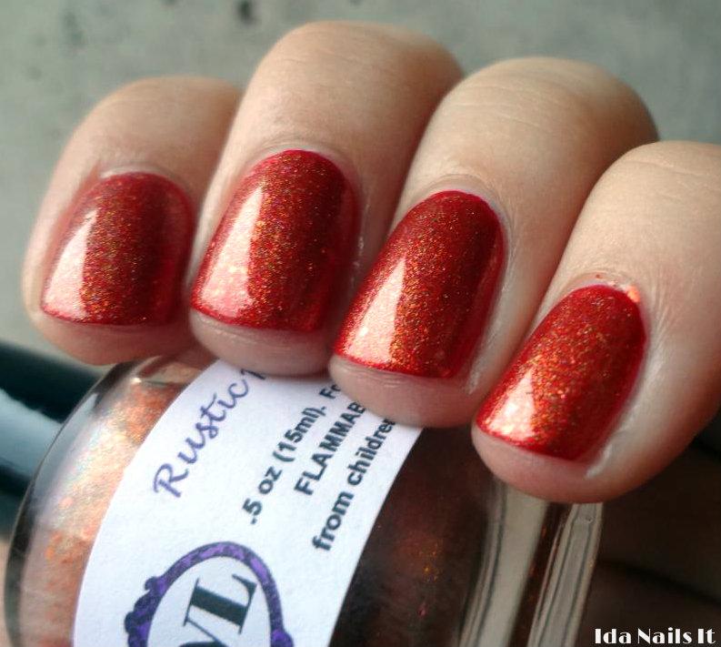 Ida Nails It: Friday Spam: Nail Venturous Edition
