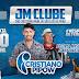 Cristiano Pipow faz show na próxima sexta (20) no JM Clube