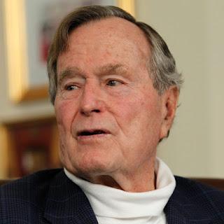 Mantan Presiden AS George HW Bush telah meninggal pada usia 94 tahun, diumumkan oleh putranya George W Bush.