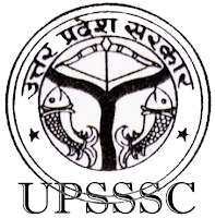 Uttar Pradesh Subordinate Services Selection Commission, UPSSSC, UPSSSC Answer Key, Answer Key, freejobalert, Sarkari Naukri, upsssc logo