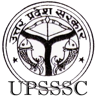 UPSSS, Uttar Pradesh Subordinate Service Selection Commission, UP, Uttar Pradesh, Graduation, Cane Supervisor, freejobalert, Sarkari Naukri, Latest Jobs, upsssc logo