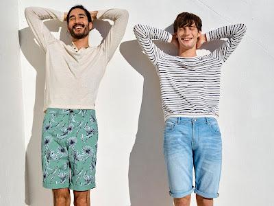 Esprit, lino, moda verano 2019, moda 2019, moda actual, moda adolescentes, moda barata, moda casual, Denim, fashion,