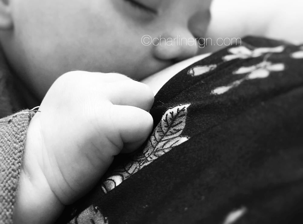 L'allaitement et ses secrets