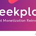 Sleekplay -   platform cryptocurrency dan blockchain baru untuk aplikasi longsession yang memberi insentif kepada para penggunanya