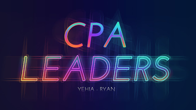 كورس الربح من الـ CPA المدفوع - CPA Leaders