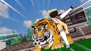 Captain Tsubasa Mod Apk