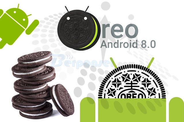 Upgrade Android Oreo