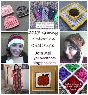 http://eyeloveknots.blogspot.com/2016/12/granny-spiration-challenge-2017-bloghop.html