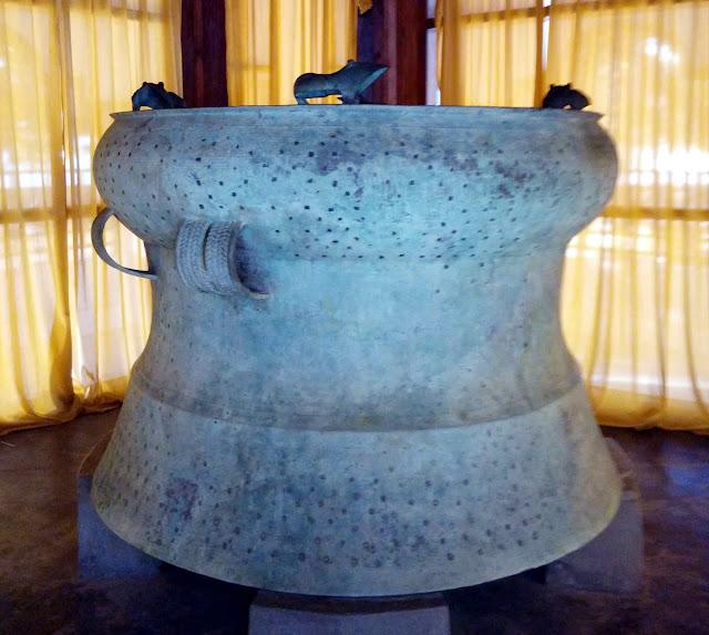Gong-Nekara-Selayar