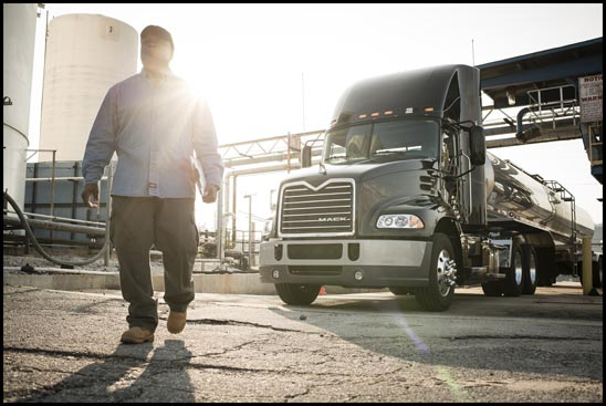 Mack Trucks has launched an all-new Mack Certified Used Truck program