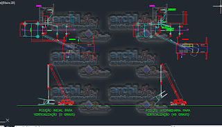 download-autocad-cad-dwg-file-plane-of-silo-assembly-in-concrete-factory