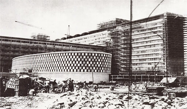 Lost Hotels of Indonesia Part I: Hotel Indonesia | Hotel Indonesia History | Hotel Indonesia Kempinski