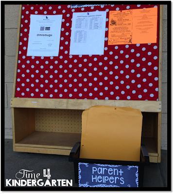 parent board, parent helper box