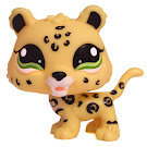 Littlest Pet Shop Special Leopard (#1419) Pet
