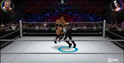 WWE%2B2K15 WWE 2K15 Mod Apk + Data for Android Latest Version Apps