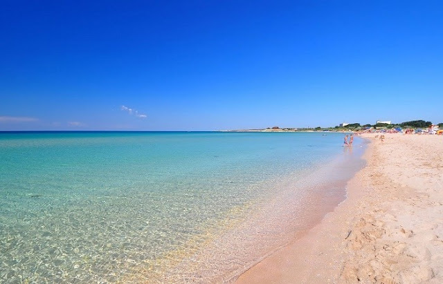 Названы самые недорогие поселки для отдыха на Черном море