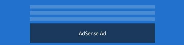 AdSense Di Artikel Terkait