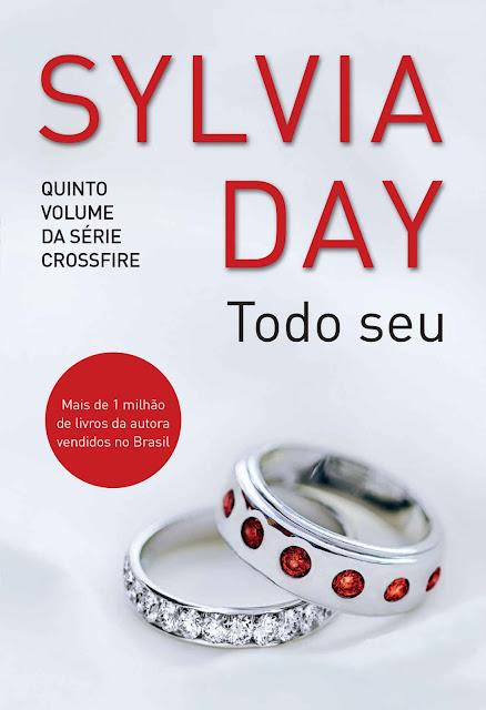 Todo Seu Sylvia Day