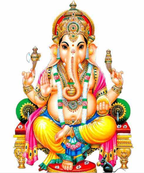 symbolism in ankusa or goad in the hand of ganesha hindu blog