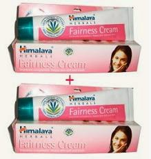 Jaw Dropping Deal: Himalaya Herbals Fairness Cream Set of 2 worth Rs.130 for Rs.78 Only