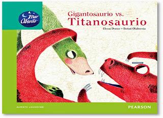 Gigantosaurio vs. Titanosaurio