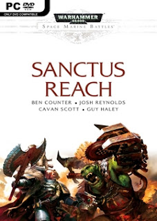 Download Warhammer 40.000 Sanctus Reach PC Game Gratis