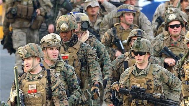 Oslo and Washington mulling marine deployment on Nordic soil
