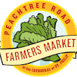 Peachtree Road Farmers Market to reopen April 5