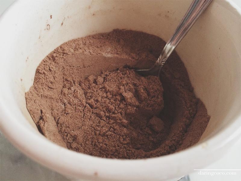 easy mug brownies