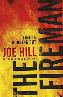 The Fireman, Joe Hill