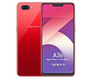 سعر هاتف OPPO A3S في الجزائر و مواصفات الهاتف