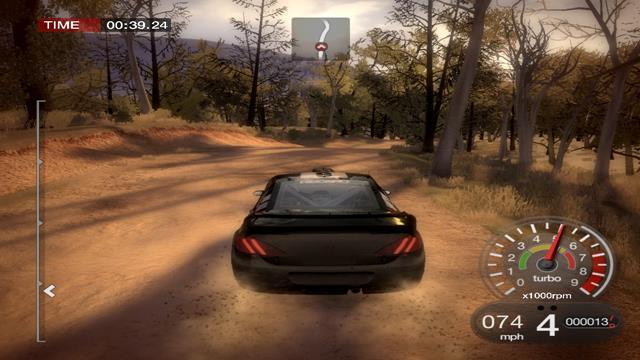 Download Dirt 1 PC Games Gameplay