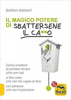 Il Magico Potere Di Sbattersene Il Ca**o PDF