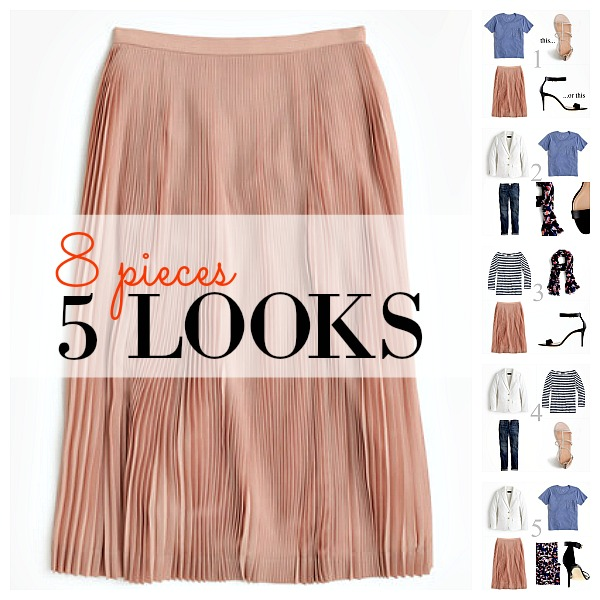 A Bigger Closet J Crew Style Blog - Outfit Ideas and Reviews