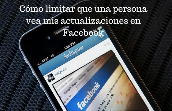 Redes Sociales, Facebook, Privacidad, Social Media, Actulizaciones,