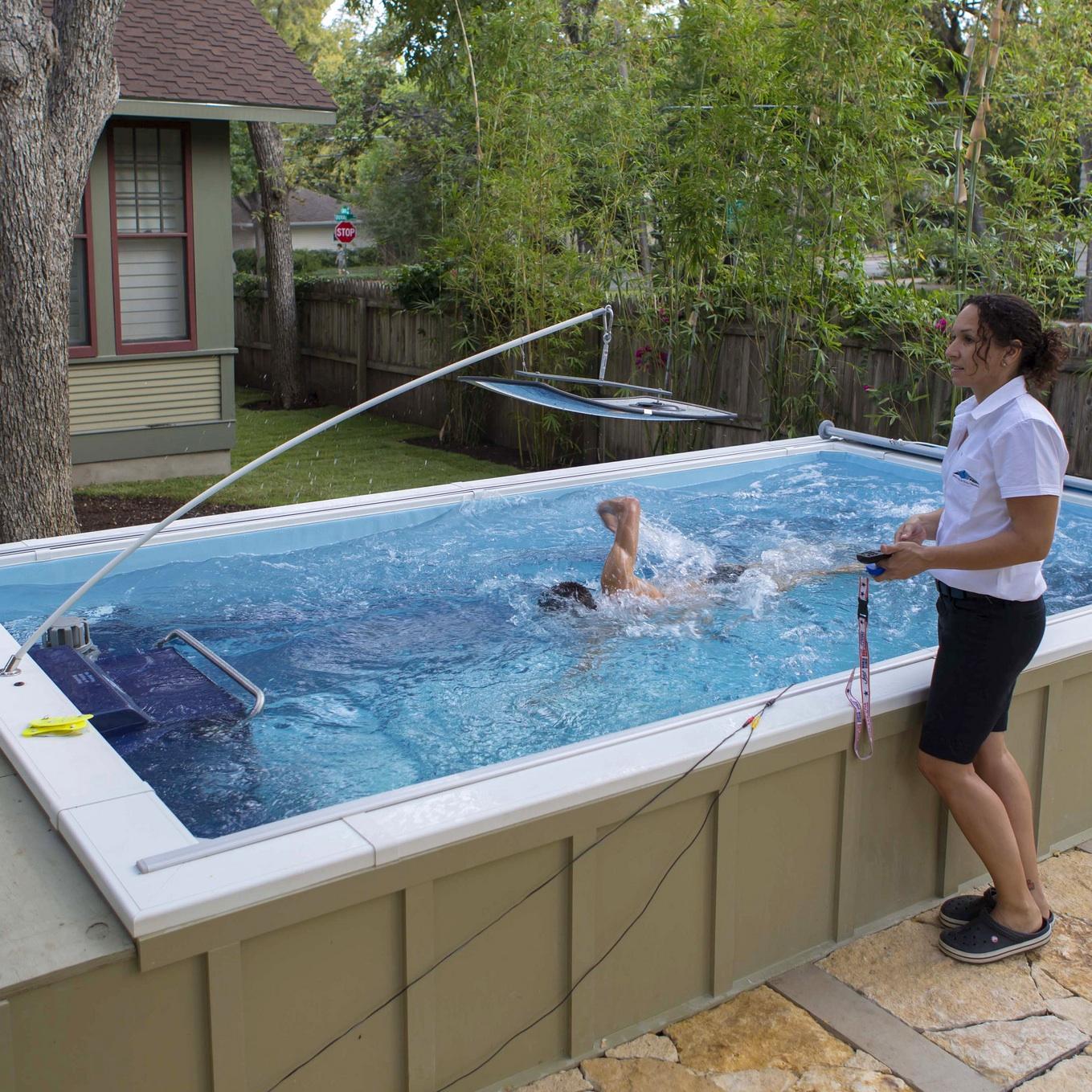 10 Reasons to Use an Endless Pool | Endless Pools ...