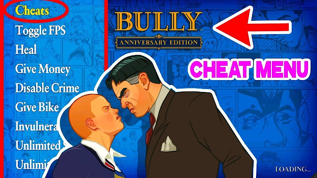 Download Bully Lite MOD APK Unlimited Everything