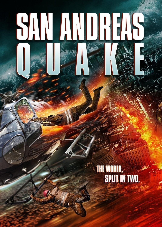 San Andreas Quake มหาวินาศแผ่นดินไหว [HD][พากย์ไทย]
