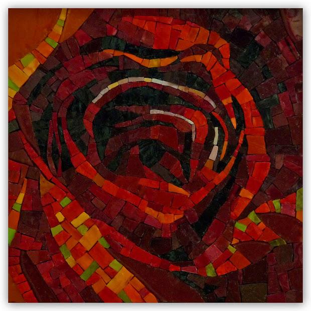 Mosaic Art Bidding Doctors Borders Auction Opens Today