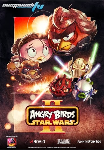 Angry Birds Star Wars 2 PC Full Game