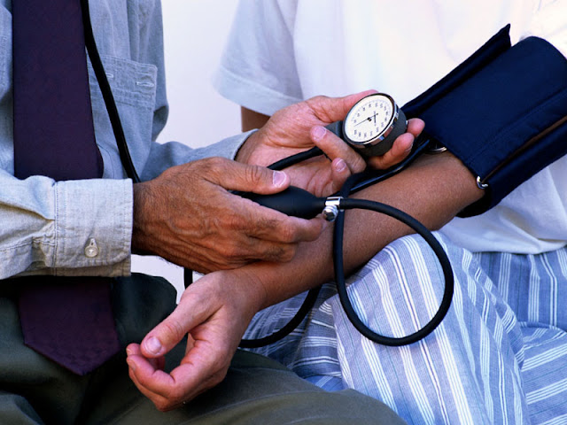 Learn about High Blood Pressure and Warning Signs of High Blood Pressure.