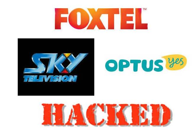 SmartCONNECT: HACK YOUR FOXTEL,OPTUS, SKY BOX