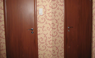 Нестандартные дверные проемы в доме 137 серии