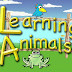 Dạy học từ mới tiếng Anh cho trẻ em mầm non đề tài Animals