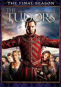 Los Tudor Temporada 4