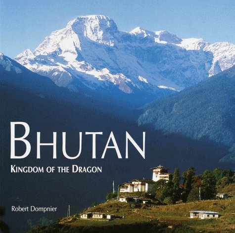 Bhutan by Robert Dompnier