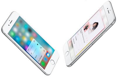 Cách nhận biết iPhone 6s quốc tế và lock nhanh nhất